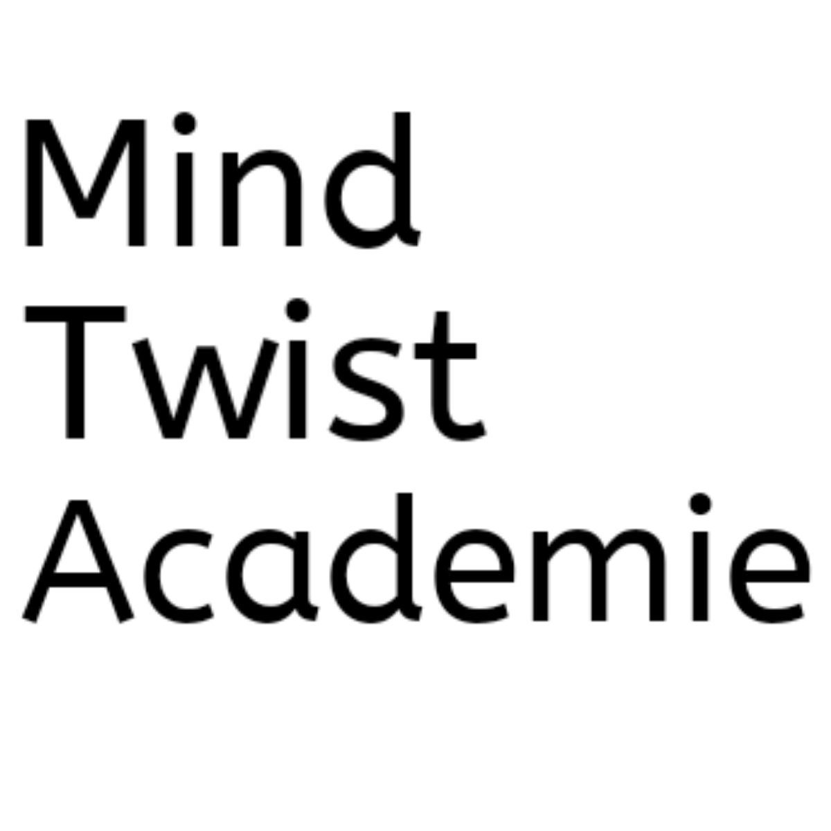 MindTwistAcademie